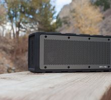 Braven 850 Powerhouse Bluetooth Speaker