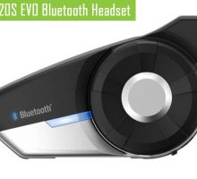 SENA 20S Bluetooth Headset Review