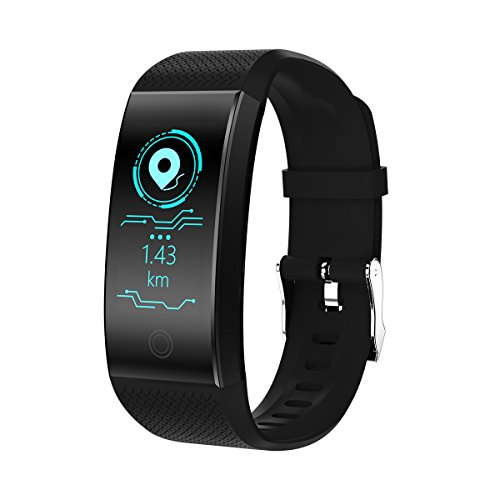 Birgus Original Stock Bluetooth Smartwatch Smart Watch Wristband Bracelet Band Heart Rate Smartband Activity Tracker Fitness for IOS Android