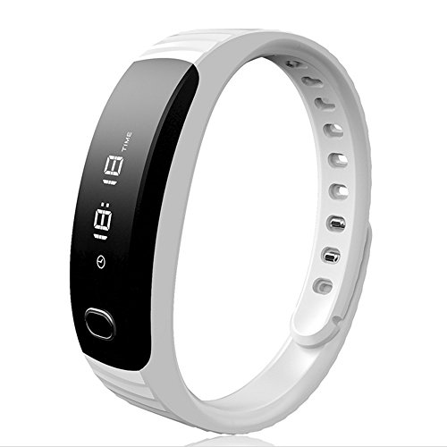Joranlin H8 Intelligent Healthy Smart Bracelet Bluetooth with Anti Lost Wakeup Sleep Monitor Call Reminder