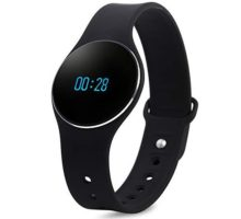 AVIVID L16 Smart Bracelet Watch Bluetooth 40 SMS Reminder Sleep Tracker Calorie Burning for Sports
