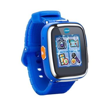 VTech Kidizoom Smartwatch DX  Royal Blue