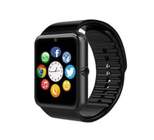 MSRM Smart Watch Phone 154 Inch Phone Syc Support Android 43 Above and iPhone5s 6 6s 7 7s