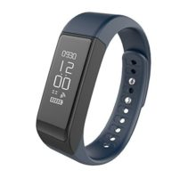 Juboury Wireless Activity Fitness Tracker Smart Band Bluetooth Pedometer Sports Bracelet with Sleep Monitor Calories Consumption