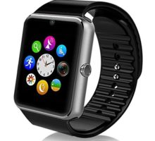 MSRM Smart Watch Call Sync and Handfree Compatible for iPhone 5s 6 6s 7 7s and Android 43 Above