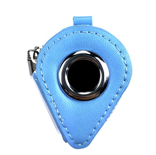 carriying case  holder  pouch  cover  skin  keychain for pokemon go plus Bluetooth Bracelet used with your key chain  handbag backpack