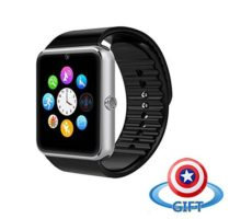 SUMBOAT Water Resistant Smart Watch Anti Lost and Handfree for Android 42 or Above and iPhone