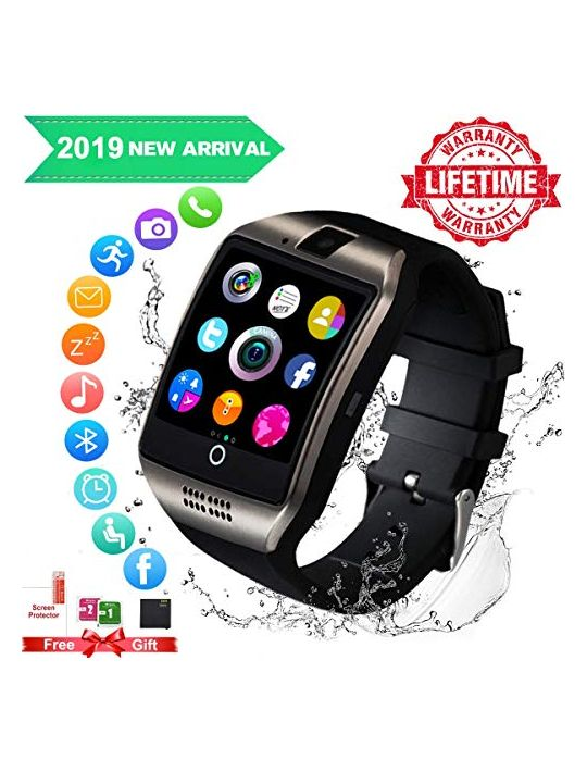 android cell phone watch review
