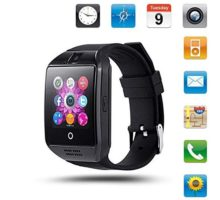 Smartwatch Sim Card Camera for Men Women Kids  Bluetooth Smart Watches Android Cell Phone Watch Card SD with Pedometer Music Player