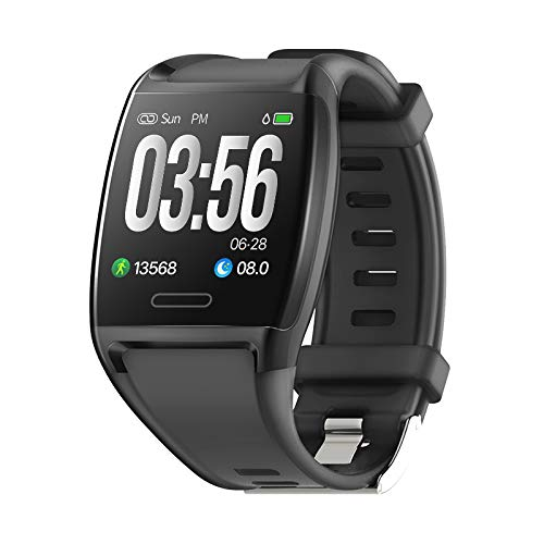 HalfSun Fitness Tracker Activity Tracker Fitness Watch with Heart Rate Monitor Blood Pressure Monitor IP67 Waterproof Smart Watch with Sleep Monitor Calorie Counter Pedometer for Kids Men Women