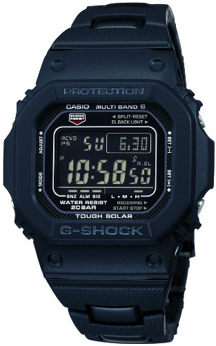 Casio GShock Tough Solar GWM5610BC1JF Men Watch