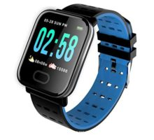 Dongtu Unisex Waterproof Digital Display Bluetooth Smart Bracelet Smart Watch Smart Watches