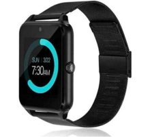 Lanren Unisex Fashion Digital Display Bluetooth Call Smart Bracelet Smart Watch Smart Watches